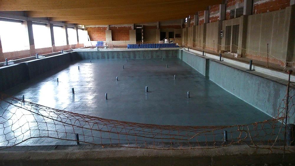 reparaciones de piscinas lamina liner