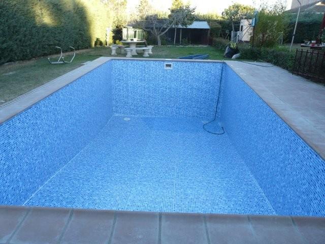 Reparaciones de piscinas lamina liner for Liner para piscinas desmontables